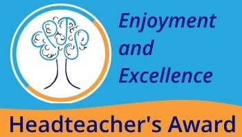 Headteacher's Awards - 3 February