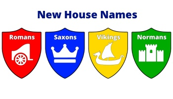 New House Names